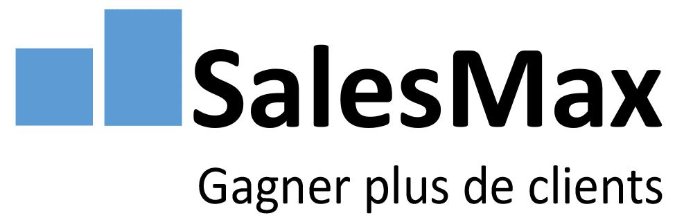 SalesMax - Gagner plus de clients!